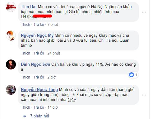 LMHT: Chưa kịp vui vì MSI 2019 tổ chức ở VN, game thủ đã phải đối mặt với nạn phe vé - Ảnh 4.