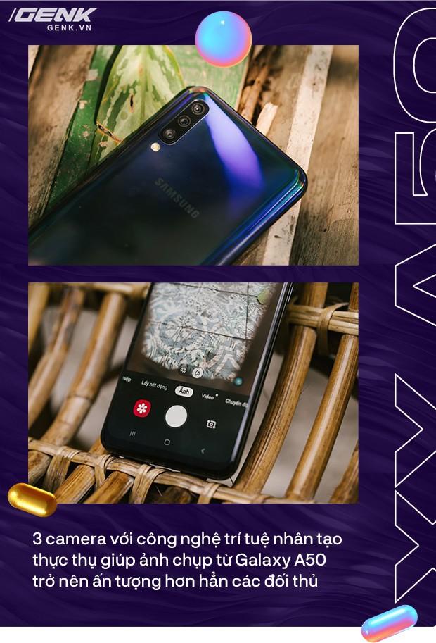 Không phải cấu hình cao, giá ngon, đây mới là điều người dùng thực sự cần trong thời đại smartphone bão hòa - Ảnh 7.