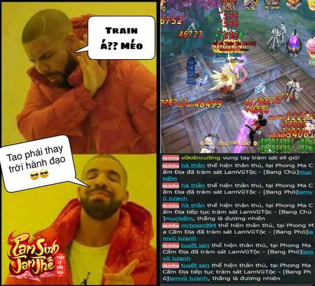 Tại sao game thủ Việt lại thích PK đồ sát đến điên cuồng như vậy? - Ảnh 3.