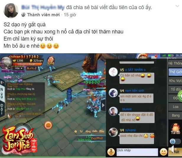 Tại sao game thủ Việt lại thích PK đồ sát đến điên cuồng như vậy? - Ảnh 5.