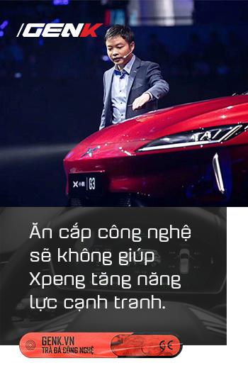 Coder Trung Quốc tuyên bố đánh bại Elon Musk và Tesla bằng thực lực chứ không phải đi ăn cắp công nghệ - Ảnh 6.