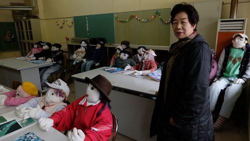 Thung lũng búp bê Nhật Bản: Ngôi làng có bù nhìn nhiều hơn người - Ảnh 2.
