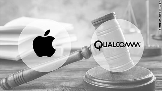 Cứ chê bai chip Qualcomm kém cỏi nhưng trong tài liệu nội bộ, Apple lại nói kỹ thuật của đối thủ này là tốt nhất - Ảnh 4.