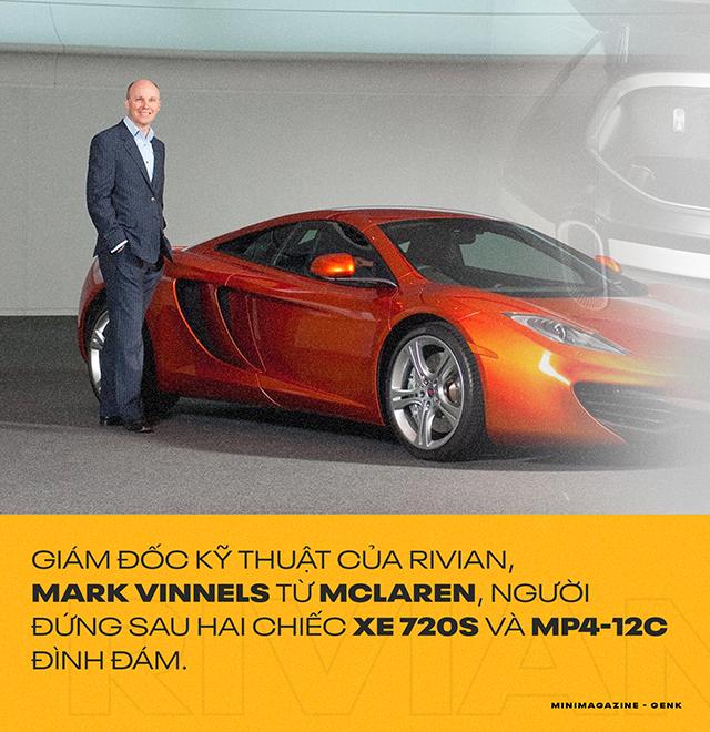 Nếu như Elon Musk được ví như Iron Man, thì đây chính là Superman của thế giới xe điện - Ảnh 3.