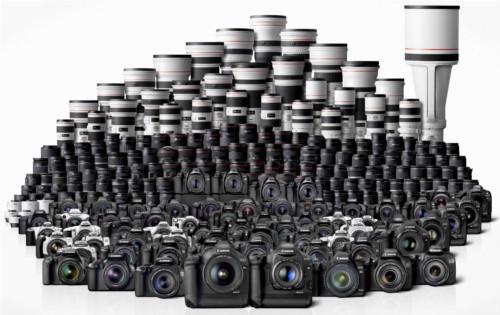 Smartphone nhỏ gọn mà có 3, 4 camera sau nhưng tại sao các nhiếp ảnh gia vẫn chỉ dùng 1 máy ảnh duy nhất? - Ảnh 2.