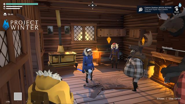Loạt game online cực vui với đồ họa hoạt hình bắt mắt không chơi thật là phí - Ảnh 15.