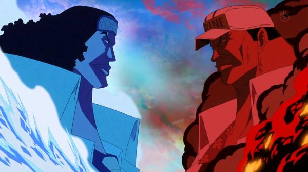 One Piece: Aokiji đã đạt được cảnh giới cao nhất của Trái ác quỷ mà không hề hay biết? - Ảnh 2.