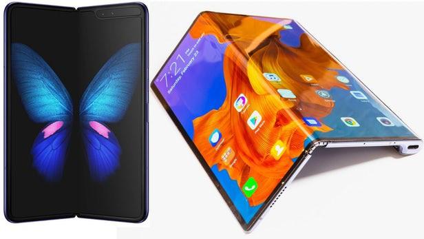 Chuyên gia tin rằng Huawei Mate X cũng sẽ bị lùi ngày lên kệ giống Galaxy Fold - Ảnh 1.