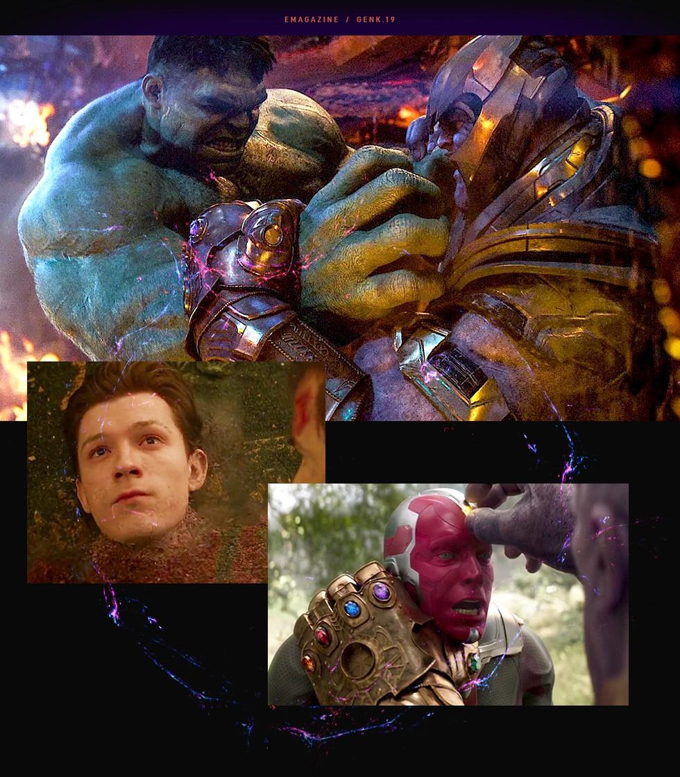 Thanos - Từ nhân vật vay mượn DC Comics đến vai phản diện tuyệt vời nhất trong lịch sử phim ảnh - Ảnh 24.