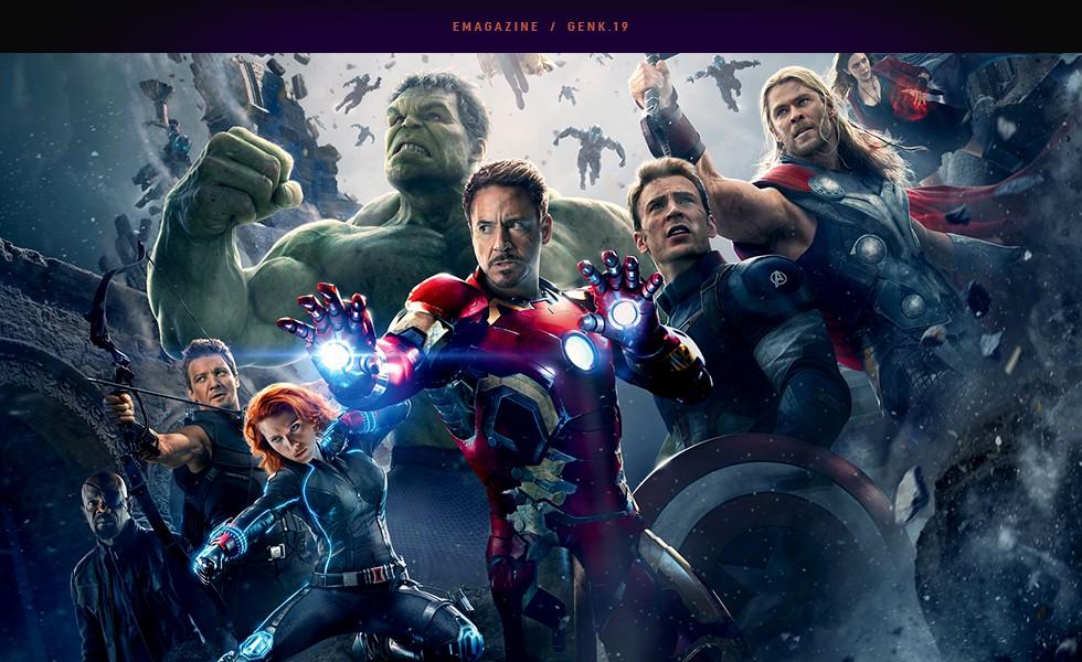 Thanos - Từ nhân vật vay mượn DC Comics đến vai phản diện tuyệt vời nhất trong lịch sử phim ảnh - Ảnh 16.