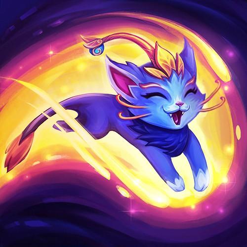 LMHT: Thông số chi tiết bộ kỹ năng của tướng mới Yuumi - Chú mèo ma thuật - Ảnh 7.