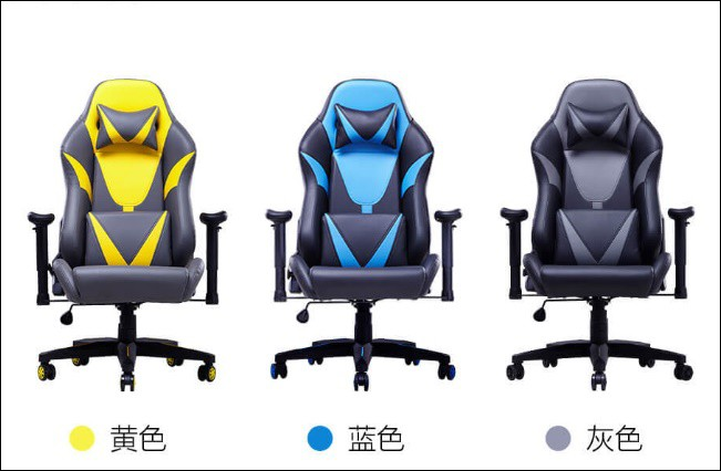 Xiaomi ra mắt ghế chơi game AutoFull Gaming Chair với thiết kế theo phong cách xe thể thao - Ảnh 3.