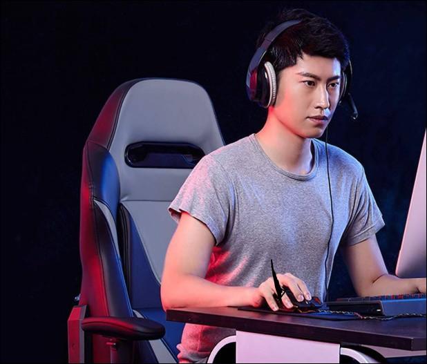 Xiaomi ra mắt ghế chơi game AutoFull Gaming Chair với thiết kế theo phong cách xe thể thao - Ảnh 4.