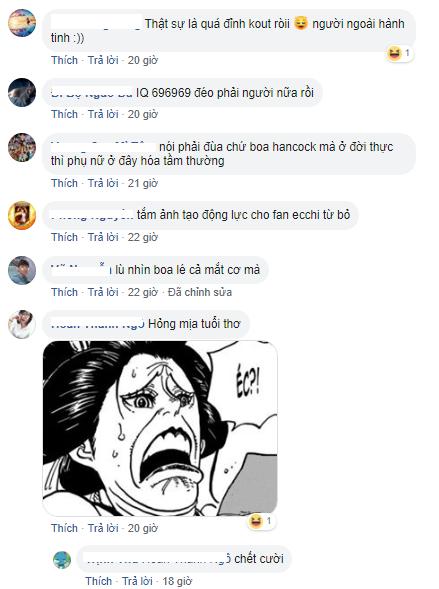 One Piece: Cộng đồng mạng khóc thét khi thấy Lowcost Cosplay thành Luffy và Boa Hancook 2 trong 1 - Ảnh 5.