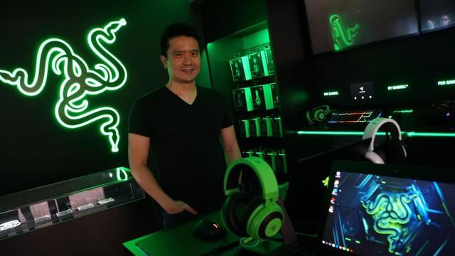 Game thủ kiêm CEO tỷ phú của startup esports 2,2 tỷ USD: Cày PUBG xuyên đêm, điều hành công ty như chơi game chiến lược và siêu ghét Tim Cook vì 'ông ấy dậy sớm hơn tôi' - Ảnh 3.
