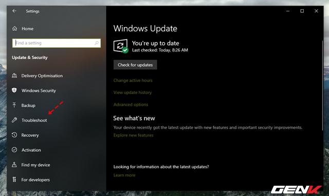 Cách khắc phục các vấn đề liên quan đến chế độ Sleep trên Windows 10 - Ảnh 11.