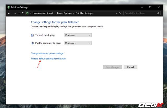 Cách khắc phục các vấn đề liên quan đến chế độ Sleep trên Windows 10 - Ảnh 15.