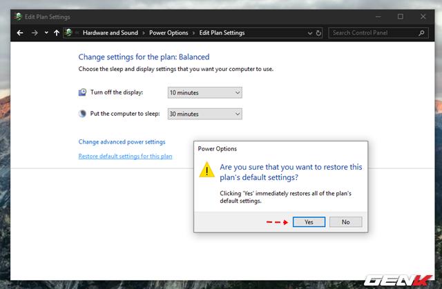 Cách khắc phục các vấn đề liên quan đến chế độ Sleep trên Windows 10 - Ảnh 16.