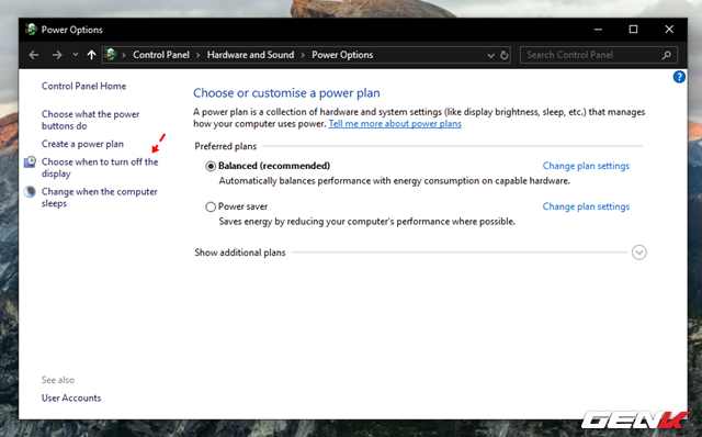 Cách khắc phục các vấn đề liên quan đến chế độ Sleep trên Windows 10 - Ảnh 4.