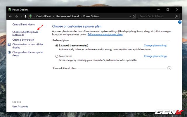 Cách khắc phục các vấn đề liên quan đến chế độ Sleep trên Windows 10 - Ảnh 6.