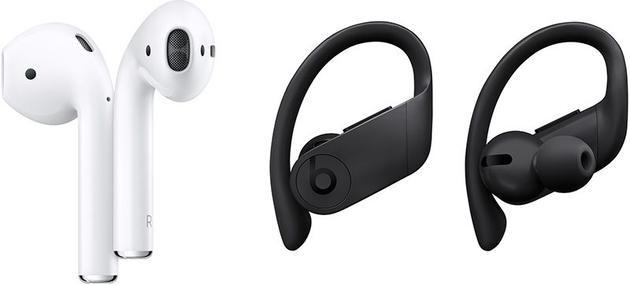 So sánh AirPods và Powerbeats Pro: Đều do Apple sản xuất, vậy nên chọn tai nghe nào? - Ảnh 2.