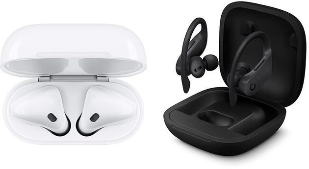 So sánh AirPods và Powerbeats Pro: Đều do Apple sản xuất, vậy nên chọn tai nghe nào? - Ảnh 1.