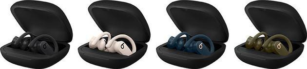 So sánh AirPods và Powerbeats Pro: Đều do Apple sản xuất, vậy nên chọn tai nghe nào? - Ảnh 4.