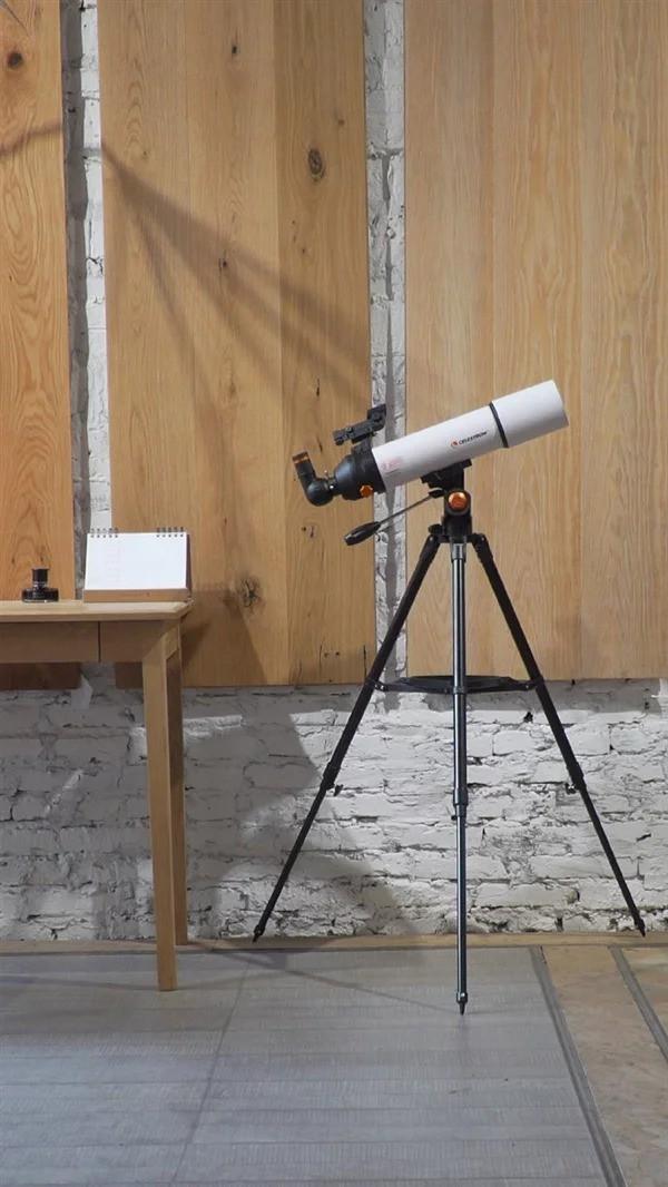 Xiaomi ra mắt kính thiên văn giá 2.1 triệu đồng - Ảnh 1.