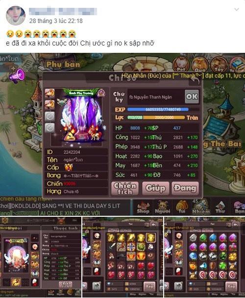 Game mobile có cái kết đẹp nhất Việt Nam: 6 năm hoạt động, chia tay vẫn được gamer ủng hộ - Ảnh 5.