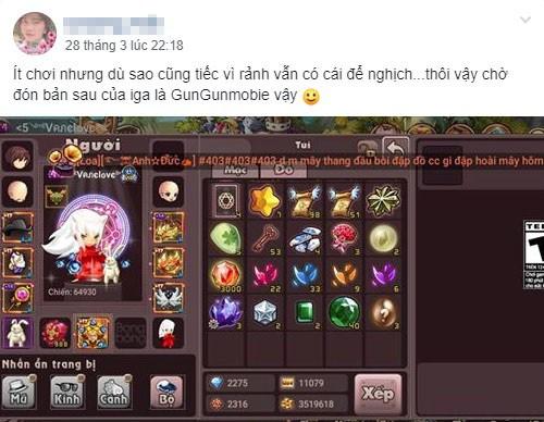 Game mobile có cái kết đẹp nhất Việt Nam: 6 năm hoạt động, chia tay vẫn được gamer ủng hộ - Ảnh 6.