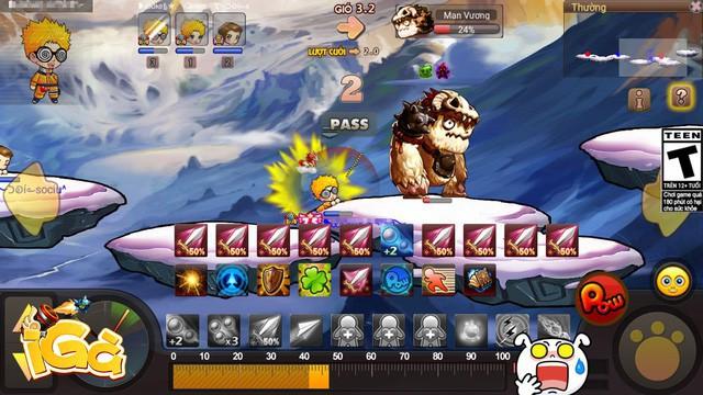 Game mobile có cái kết đẹp nhất Việt Nam: 6 năm hoạt động, chia tay vẫn được gamer ủng hộ - Ảnh 8.