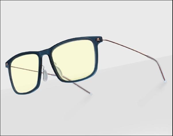 Xiaomi ra mắt kính bảo vệ mắt khỏi ánh sáng xanh: Phù hợp với người dùng máy tính nhiều, giá 500.000 đồng - Ảnh 2.