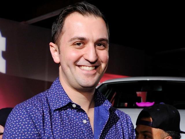 Ứng dụng gọi xe Lyft: Từ cuộc gặp của 2 chàng trai quen nhau qua Facebook đến công ty tỷ USD - Ảnh 2.