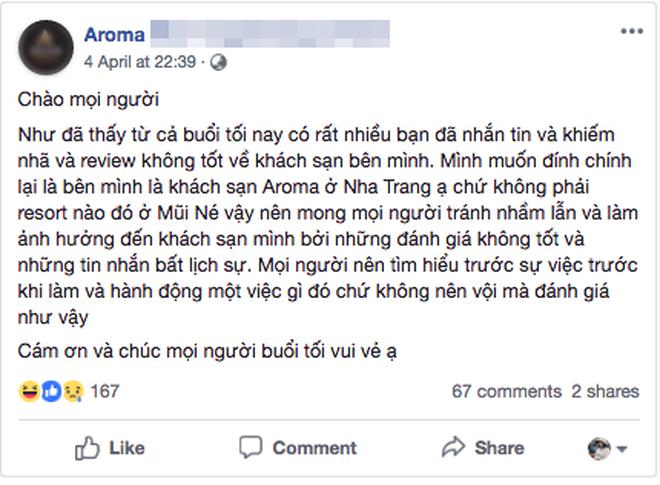 Resort Aroma bên Nhật bị dân mạng Việt đánh giá 1 sao vì trùng tên với resort ở Phan Thiết - Ảnh 2.