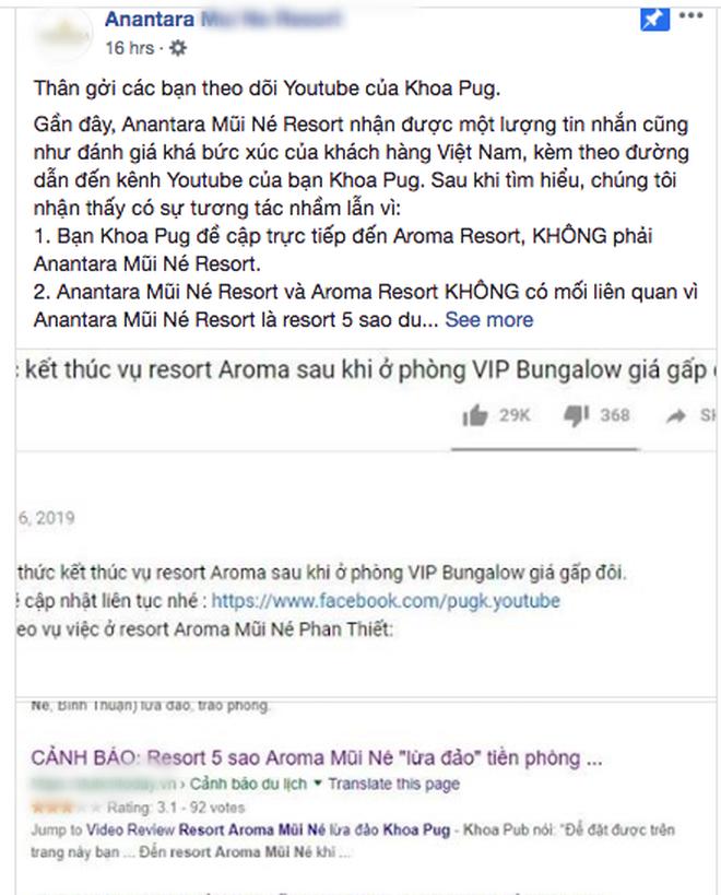 Resort Aroma bên Nhật bị dân mạng Việt đánh giá 1 sao vì trùng tên với resort ở Phan Thiết - Ảnh 3.