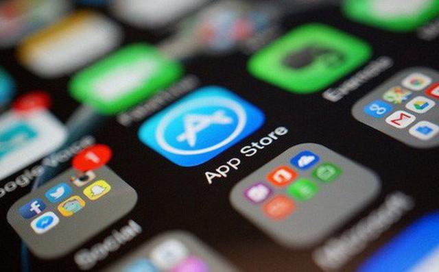 Người dùng smartphone đã không còn hào hứng chờ đón các ứng dụng mới ra mắt nữa - Ảnh 1.