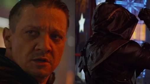 Liệu Hawkeye có phải lá bài tủ để các siêu anh hùng đánh bại Thanos trong Avengers: Endgame? - Ảnh 4.