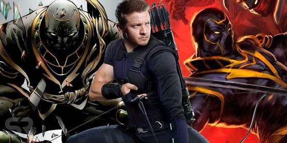 Liệu Hawkeye có phải lá bài tủ để các siêu anh hùng đánh bại Thanos trong Avengers: Endgame? - Ảnh 8.
