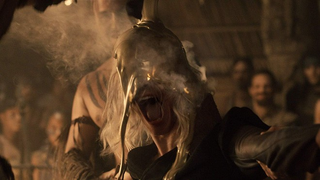 7 kiểu chết gây sốc trong Game of Thrones: Biết sống sao cho vừa lòng biên kịch? - Ảnh 2.