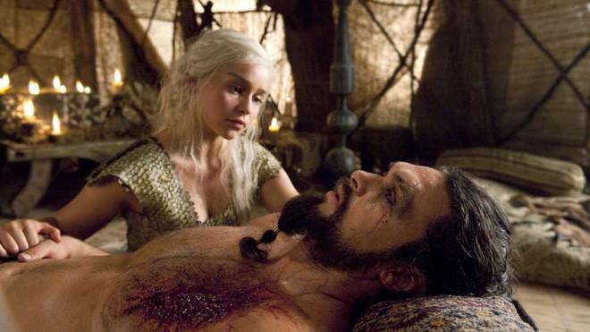 7 kiểu chết gây sốc trong Game of Thrones: Biết sống sao cho vừa lòng biên kịch? - Ảnh 3.