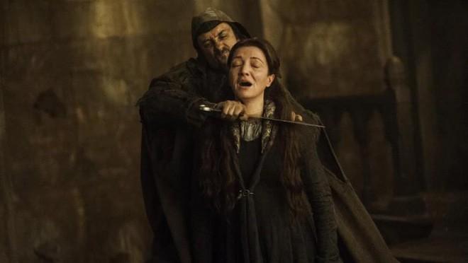 7 kiểu chết gây sốc trong Game of Thrones: Biết sống sao cho vừa lòng biên kịch? - Ảnh 4.