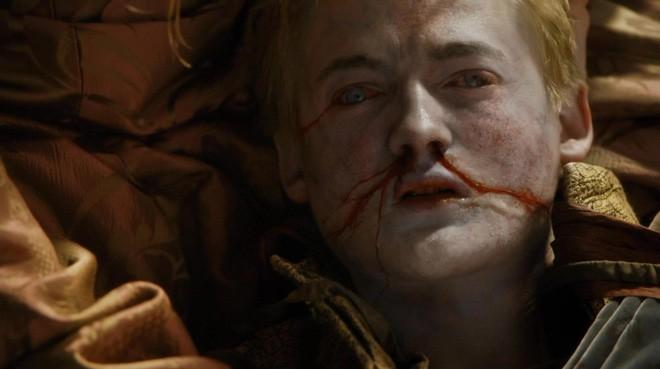 7 kiểu chết gây sốc trong Game of Thrones: Biết sống sao cho vừa lòng biên kịch? - Ảnh 5.