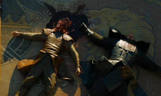 7 kiểu chết gây sốc trong Game of Thrones: Biết sống sao cho vừa lòng biên kịch? - Ảnh 6.