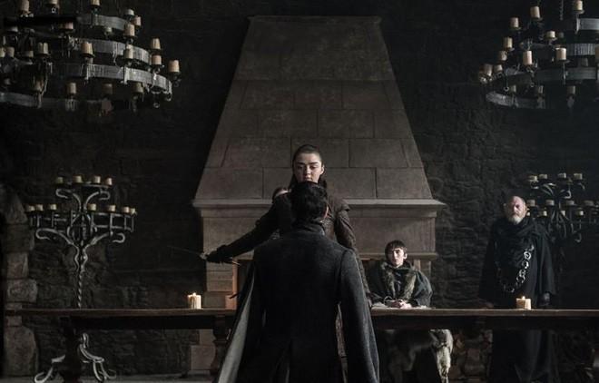 7 kiểu chết gây sốc trong Game of Thrones: Biết sống sao cho vừa lòng biên kịch? - Ảnh 7.