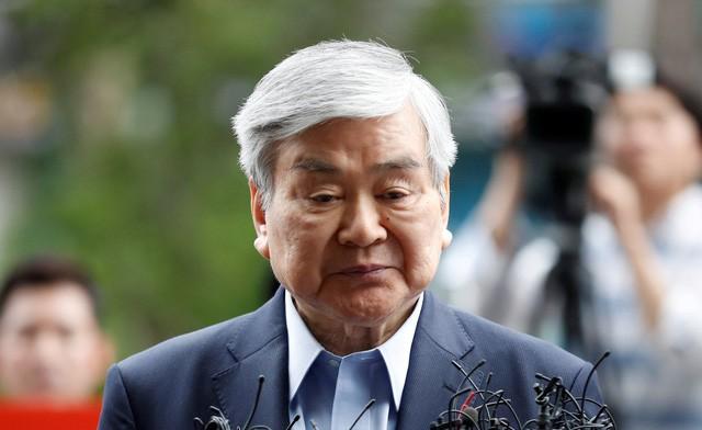 Korean Air: Gia tộc tai tiếng gắn liền với loạt bê bối bạo hành, lạm quyền và ức hiếp kẻ yếu gây rúng động Hàn Quốc - Ảnh 8.