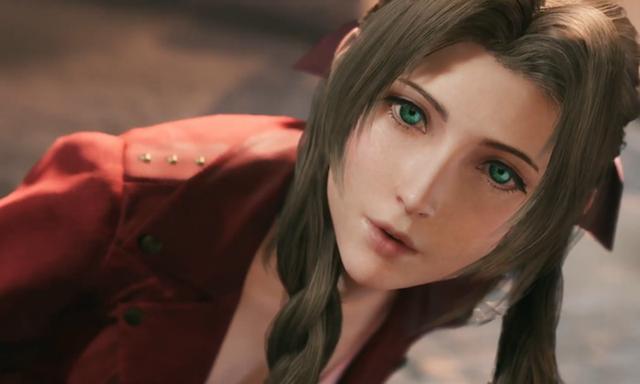 Final Fantasy 7 và những tựa game làm lại đáng tiền nhất - Ảnh 7.