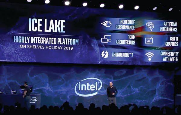 Microsoft giới thiệu Project Athena như một giải pháp tiết kiệm pin cho Laptop - Ảnh 4.