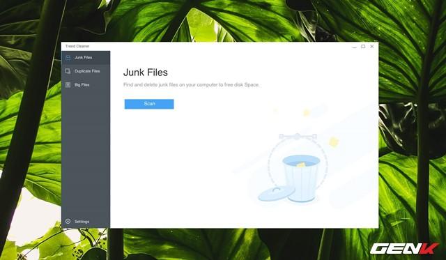Dọn dẹp Windows 10 tốt hơn với 03 gợi ý phần mềm chính chủ từ các hãng bảo mật nổi tiếng - Ảnh 2.