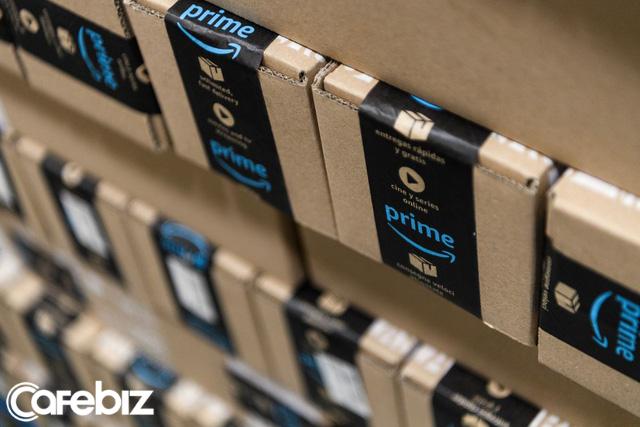 Khi nhân viên không còn muốn cống hiến, Amazon cũng không giữ, thậm chí còn tặng 10.000 USD và 3 tháng lương để họ nghỉ việc, tự mở công ty - Ảnh 2.