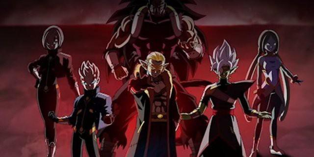 Super Dragon Ball Heroes: Những chiến binh Vùng Lõi sẽ tấn công vũ trụ 7, đối đầu với Goku và Vegeta lần nữa - Ảnh 1.